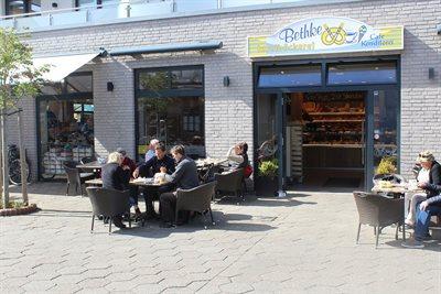 Bethke Norderney