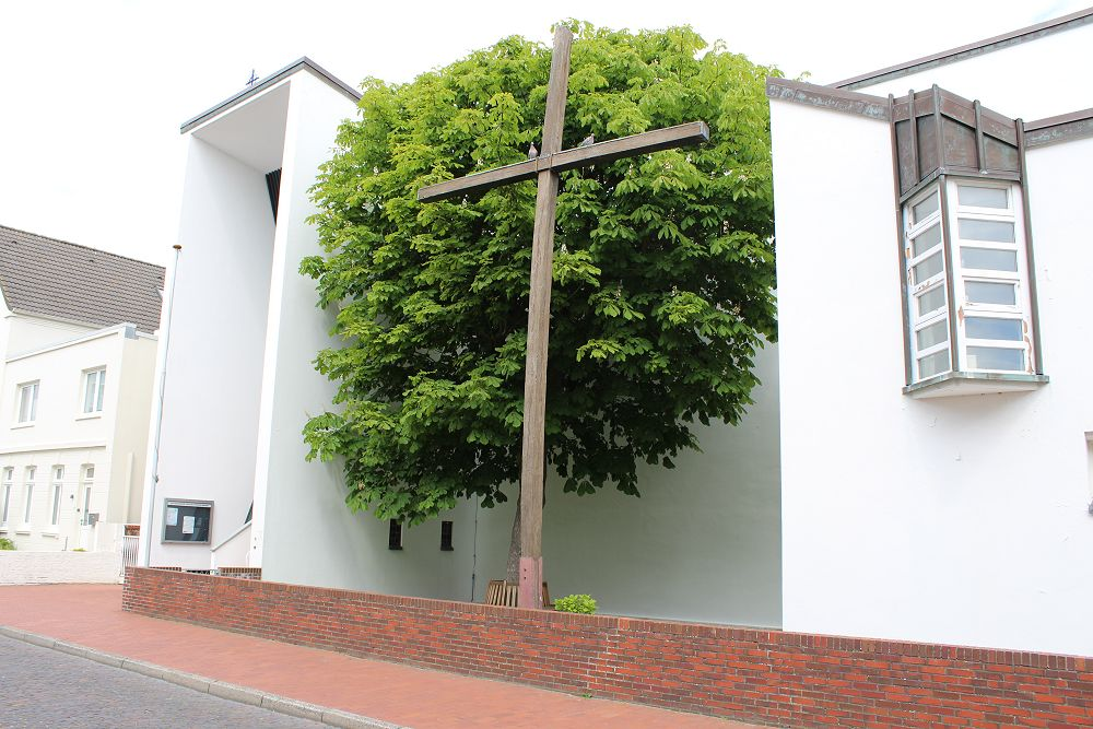 Katholische Kirche Stella Maris - Norderney